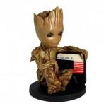 Salvadanaio Groot Guardian of the Galaxy Marvel