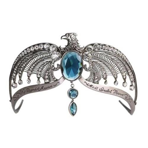 Diadema Corvo Nero Harry Potter The Noble Collection