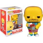 Funko POP COMIC Book Guy 832 The Simpson