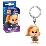 Funko POP Keychain portachiavi Lola Bunny Space Jam A new Legacy