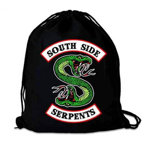 Sacca Sout Side Serpents