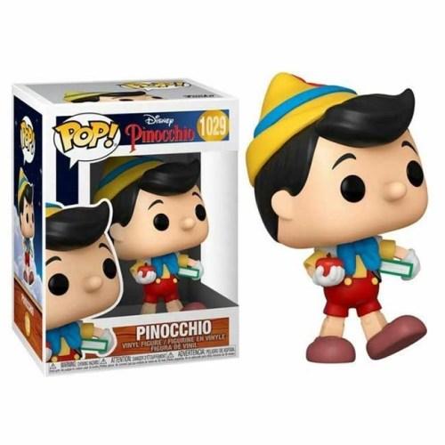 Funko POP Pinocchio 80th Anniversary school bound Pinocchio 1029