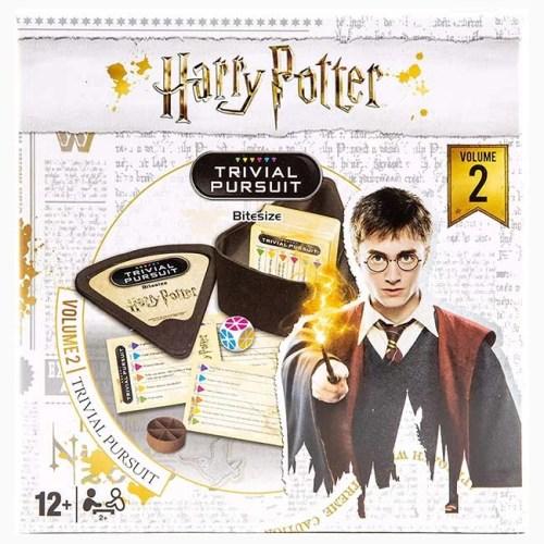 Trivial pursuit Bitesize Harry Potter 600 domande versione Italiana vol2
