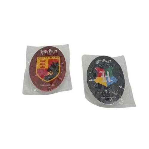 Gomma Harry Potter ovale 55mm