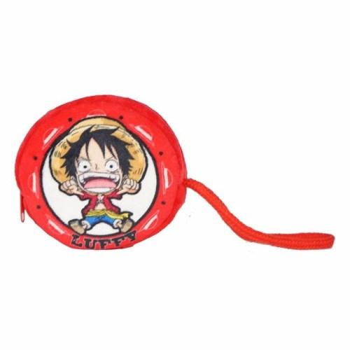 Portamonete Rubber One Piece