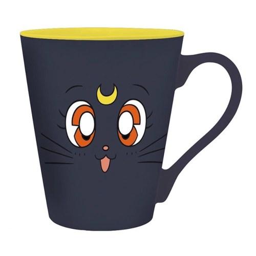 Tazza Luna Sailor Moon