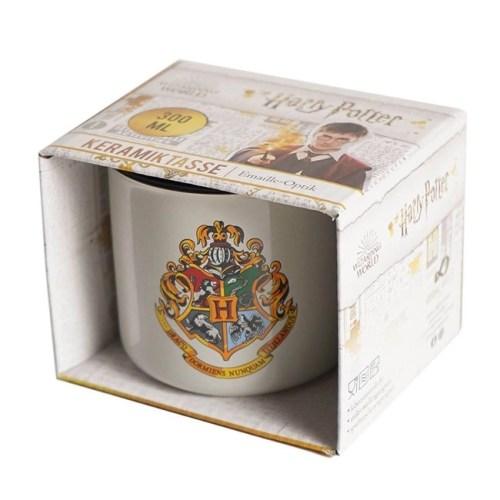 Tazza in ceramica Hogwarts Harry Potter 300 ml