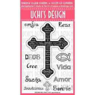 Sellos Cross, Uchi's Design