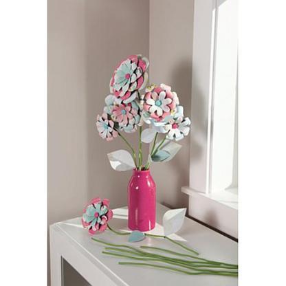 Accesorio Tabla Flowers We R Memory Keepers.
