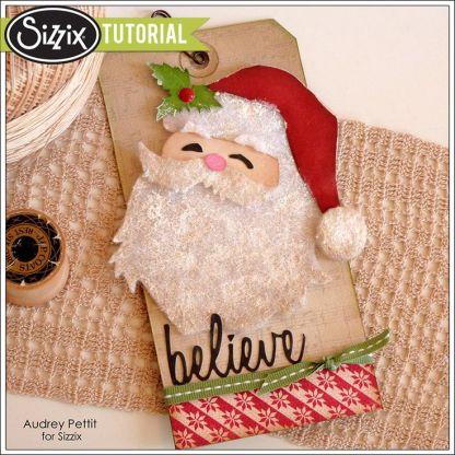 BigZ Santa Claus, Sizzix