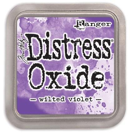 Tinta Distress Winted Violet, Ranger