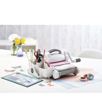Caddy Tool, Sizzix