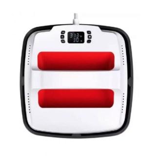 Estampadora Easy Press Seikke 23.5 cms. x 23.5 cms.