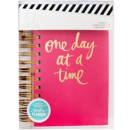 Personal Memory Planner One Day, Heidi Swapp