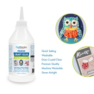Pegamento Craft Glue Premium, American Crafts