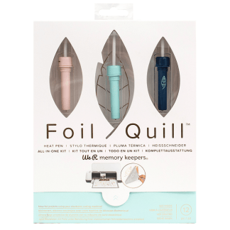 Foil Quill We R Memory Keepers