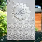 Spellbinders, Iron Works Accents