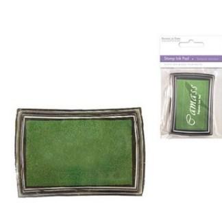 Almohadilla de Tinta Color Verde Forever in Time