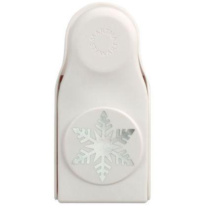 Lager Punch Snowflake, Martha Stewart Crafts