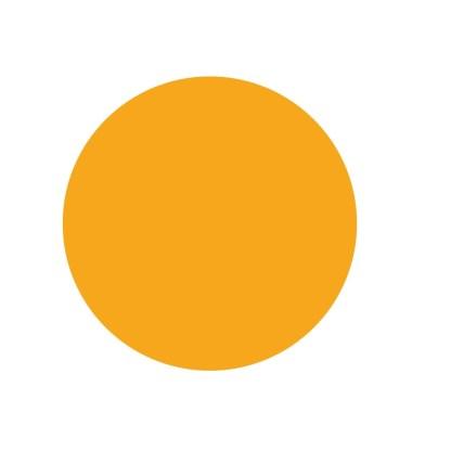 Vinilo Adhesivo Color Amarillo Girasol Brillante