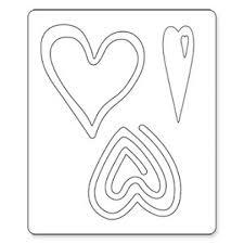 BigZ Originals, Hearts Primitive