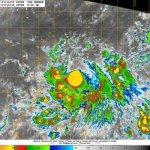 Typhoon Conson