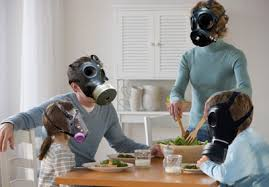 Indoor Air Is Up To 100x More Toxic Than Outdoor Air