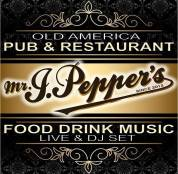 Mr Pepper's