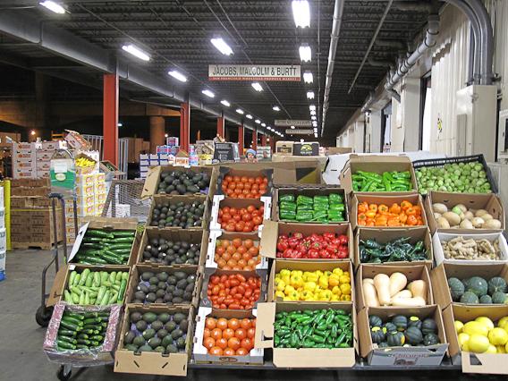 ΙΚΕ Εμπόριο Τροφίμων