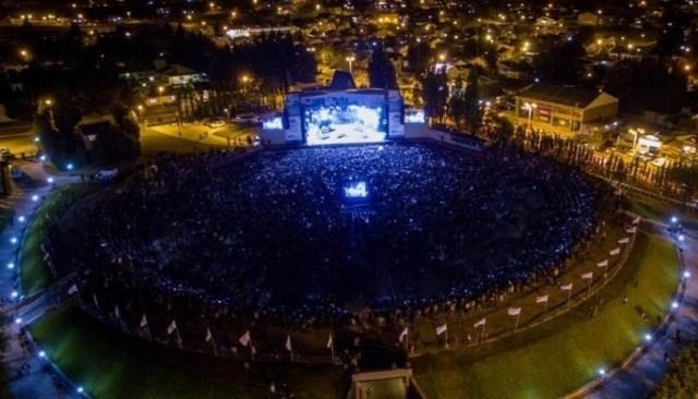 """Vuelven las fiestas populares a El Calafate con la presentación de """"La Delio Valdez"""""""