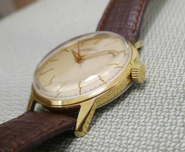 Junghans calibre 82 chronometer