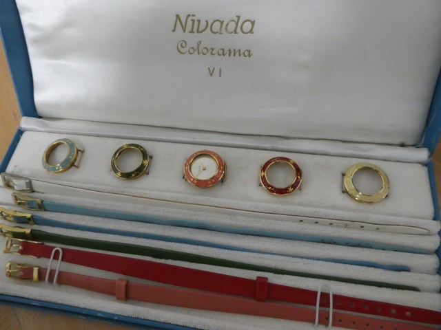 Nivada Colorama