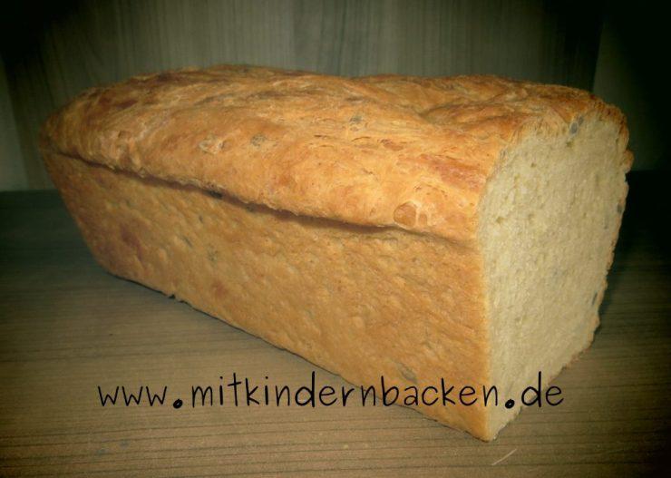 Eifrei backen: Selbstgebackenes Frühstücksgebäck