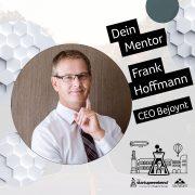 Mentor Frank Hoffmann