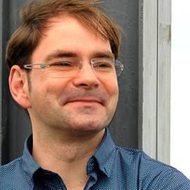 Portrait von Markus Schlothmann