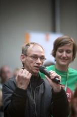 Freiwilligenagentur Halle-Saale