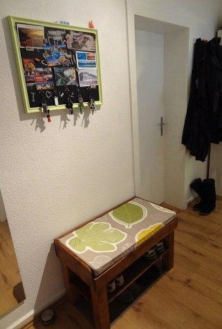 anleitung mit offenen sinnen. Black Bedroom Furniture Sets. Home Design Ideas