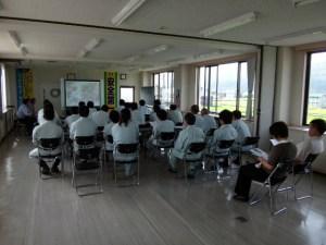 新潟県エコ事業所表彰制度参加事業所