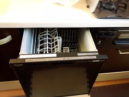 食器洗い乾燥機を後付けしてから生まれるゆとり時間!サンフレンドホーム