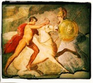 Sisifo y Belerofonte