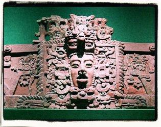 Los Mayas en la historia de la cultura