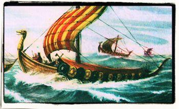 Los piratas más antiguos