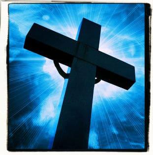 La Cruz de Santa Catarina