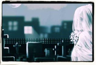 La novia sin rostro del cementerio de Obreros