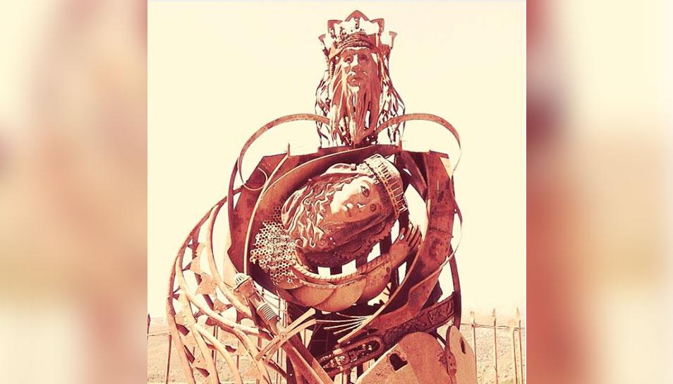 Reina Quilama