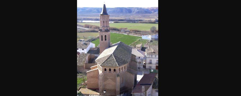 La campana de velilla de Ebro