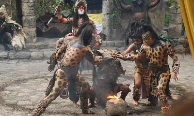 El ritual del haninco