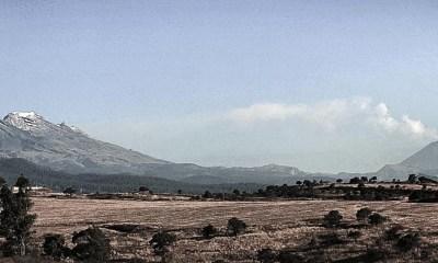 Popocatepetl e Iztaccíhuatl