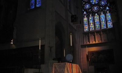 Historia del altar
