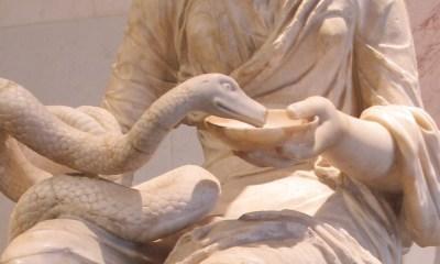 Vaso de Higía